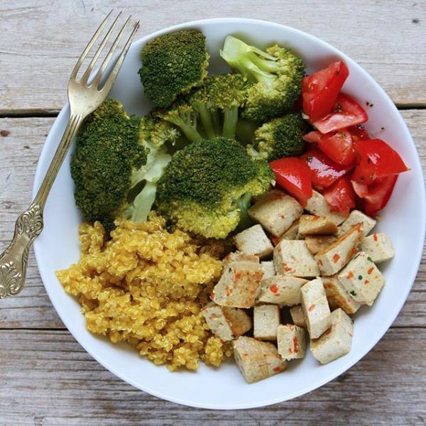 """El """"comer sano"""" se convierte en un verdadero estilo de vida"""