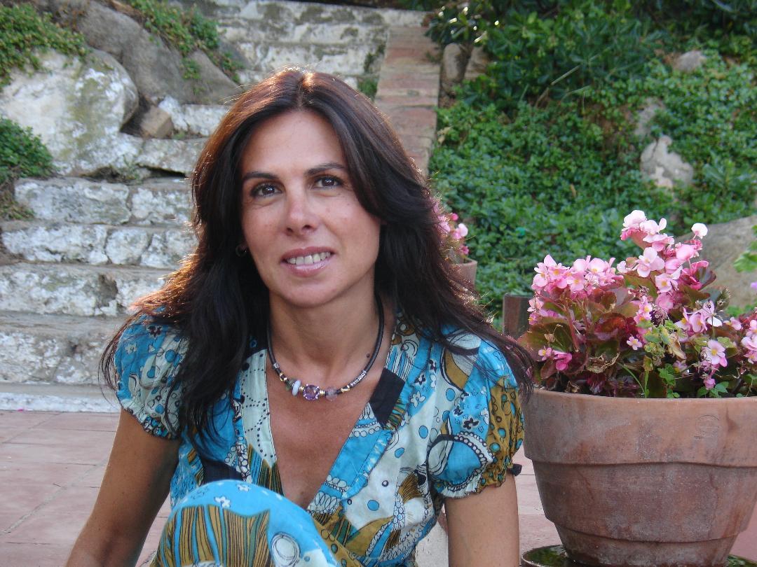 Rosa Arnau