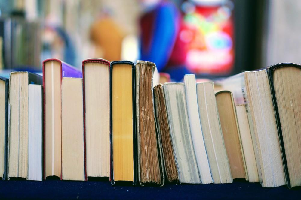 5 libros sobre nutrición para regalar en Navidad