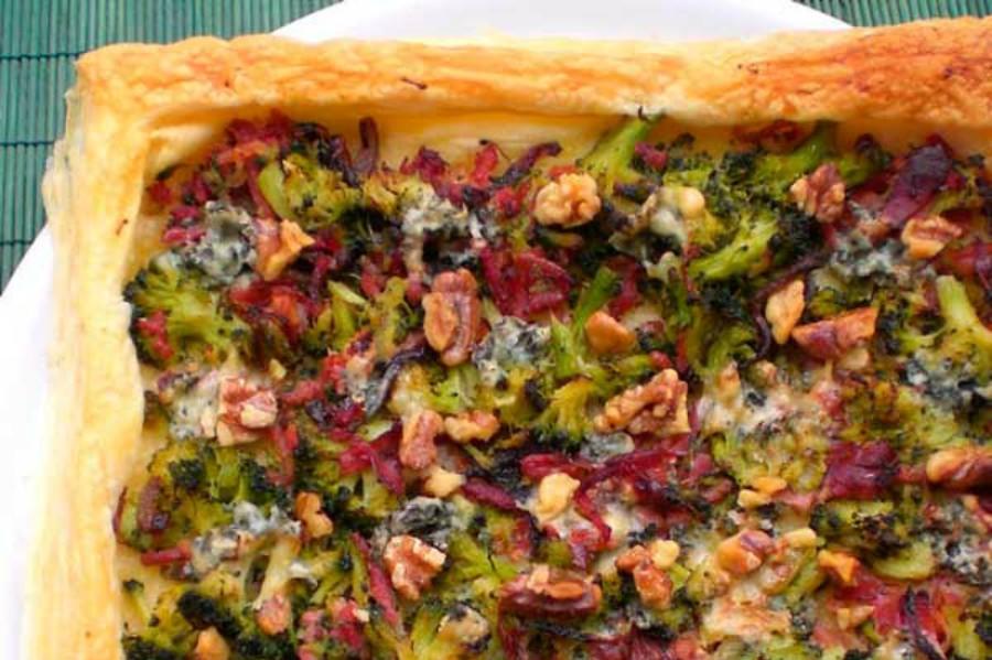Recetas con brócoli para peques